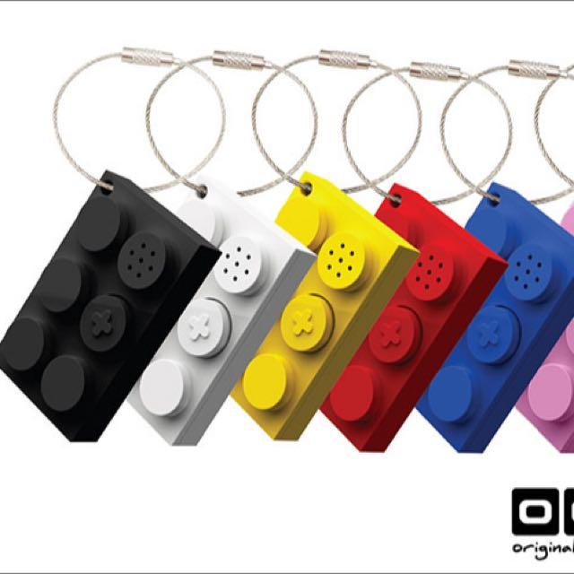 [小謝叔叔]OEO Photo Key (經典黑)手機防丟器&無線自拍器 (藍芽自拍器)