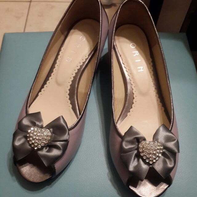 ORIM專櫃鞋
