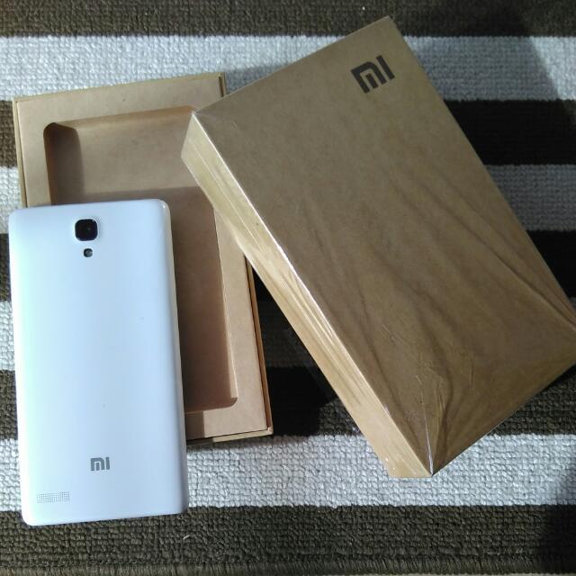 RedMi Note 3G Dual Sim w Free Stuff, Mobile Phones & Tablets