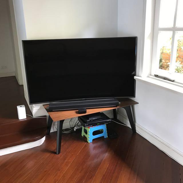 "Samsung 65"" Series 7 4K UHD TV"