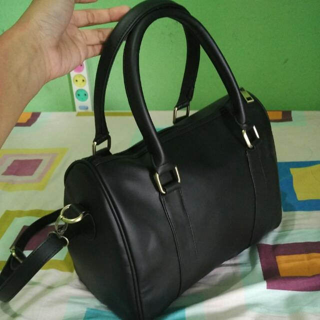 Hand Bag From Lazada