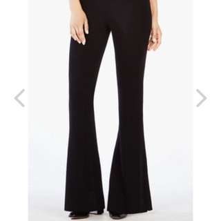 BCBG Omar Ribbed Knit Pants