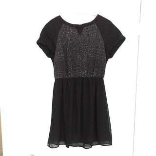 H&M Dress - Size Large