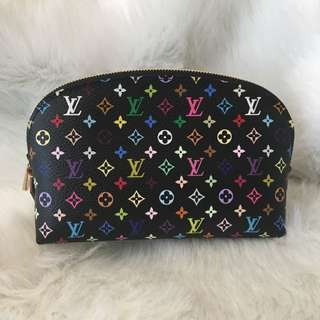 Authentic & Brand New Louis Vuitton Cosmetic Bag
