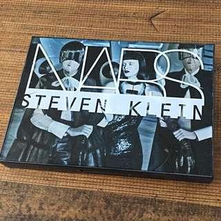 Nars X Steven Klein One Shocking Moment Face Palette