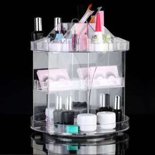 Makeup Rotating Organiser