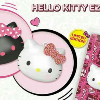 Limitrd Edition 7 Eleven Hello Kitty Ezlink Charms