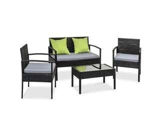 4 Seater Outdoor Patio Set