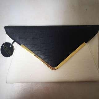 Colette Wallet Clutch
