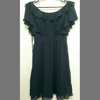 BUY NOW!! Xhilaration Dress (Chiffon Fabric) (Fix Price)