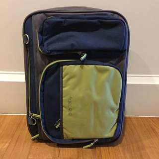 *NEW* Diaper Bag (Allerbaby)