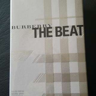 Burberry Perfume The Beat 50ml