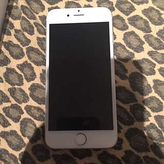 iPhone 6 In A Mint Condition