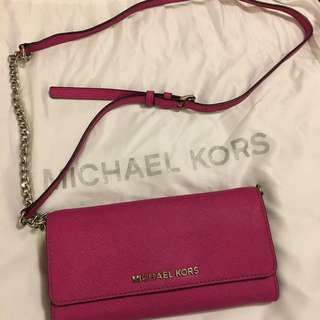 *reserved*Authentic Michael Kors Wallet purse