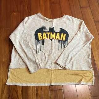 Batman上衣