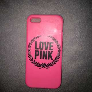 Victoria's Secret iPhone Case