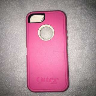 Otterbox iPhone 5/5s Case