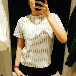 Stripe Shirt (This Is April)