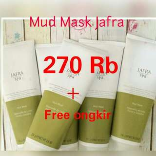 JAFRA MUD MASK 250 ML