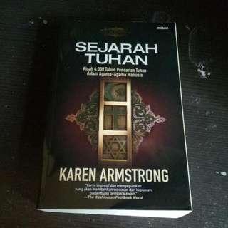 Sejarah Tuhan-Karen Armstrong