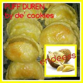 Puff Durian