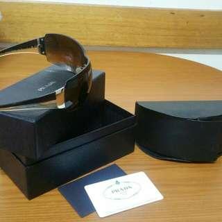Ladies Prada Sunglasses