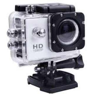 SJCAM SJ4000 2.0'' LCD Action Camera 1080p Mini 30M Waterproof Underwater Camera Sports HD DV Outdoor Extreme Video Recorder Action Cam