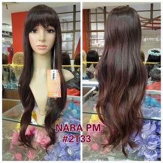 Long Korean Wig [Pre Order]