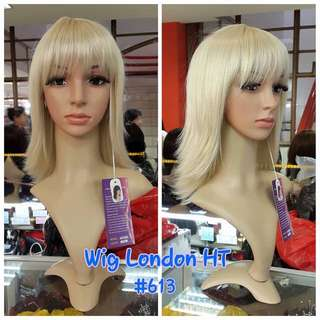 Medium Korean Wig [Pre Order]