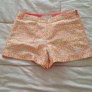 Celana Pendek Anak Merk Zara