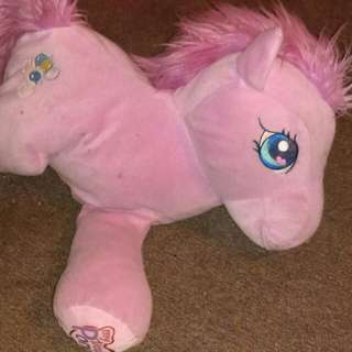 Large My Pony