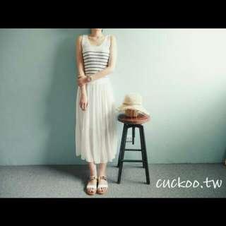 針織雪坊洋裝