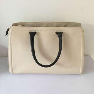 Preloved ZARA Basic Women Bag