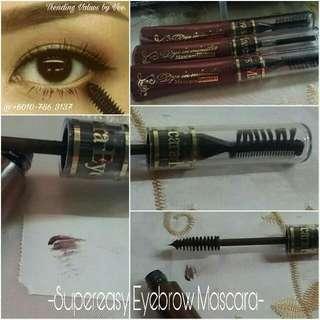 Eyebrow Mascara - Dark Brown