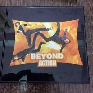 Beyond Action Cd