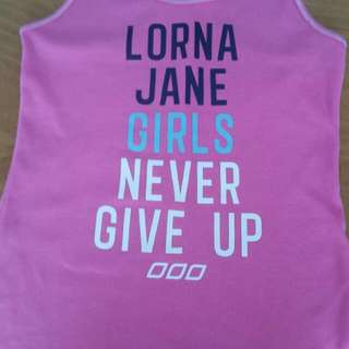 Women's Lorna Jane Top