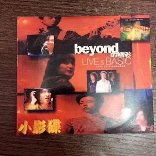 Beyond 的精彩 Cd