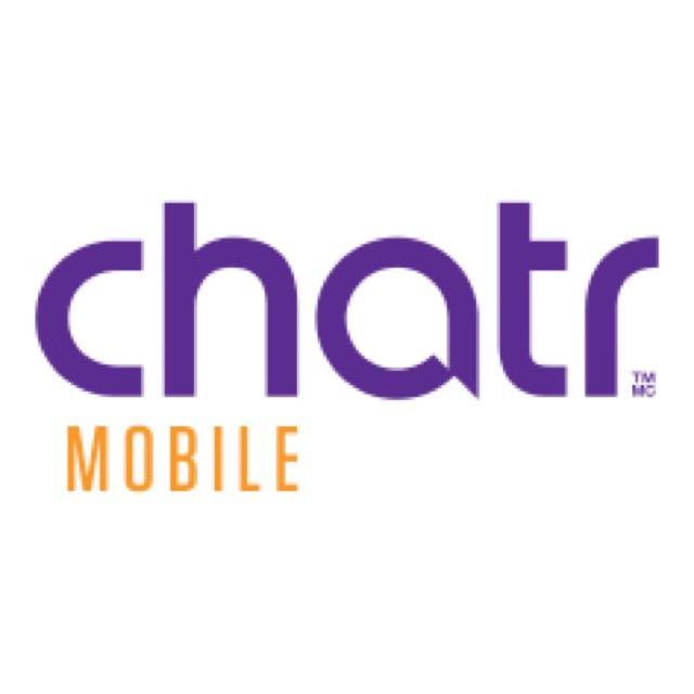 $20 Plan + Chatr Sim & Number