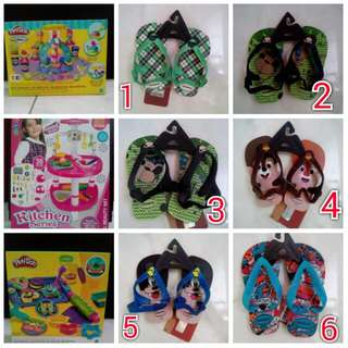 Authentic Havaianas For Kids
