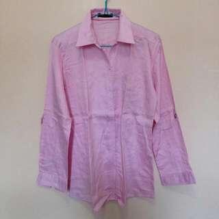 Dust Pink T-shirt