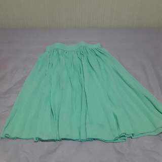 ChicSimple Soft Tosca Skirt