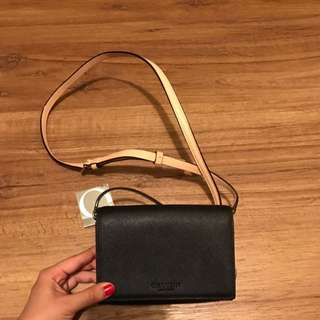 *PRICE SLASHED* Oroton Estate Crossbody Bag
