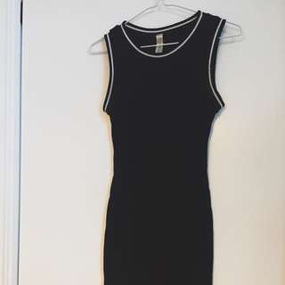Athletic-style Dress