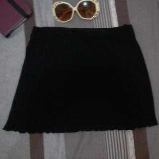 Dual Purpose Top/skirt