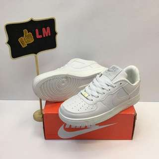AIRFORCE 1 KIDS SHOES