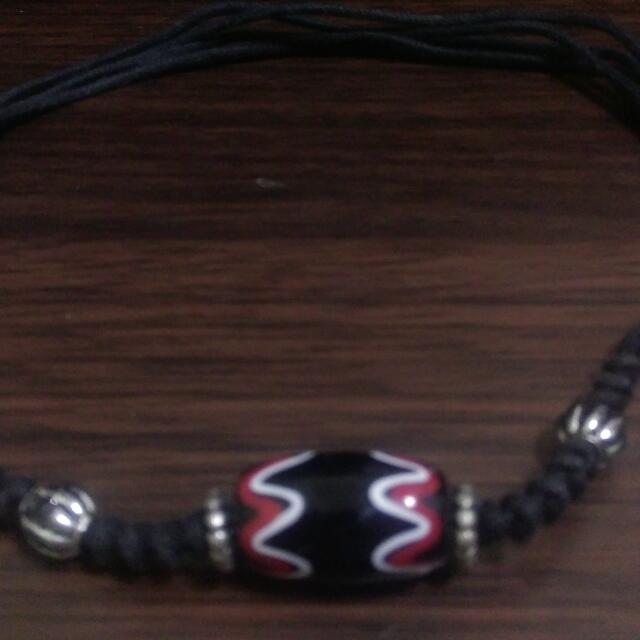 【原住民傳統項鏈】愛情之珠