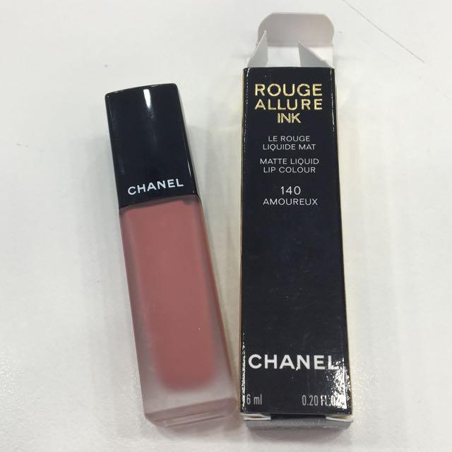 香奈兒 Chanel 唇露 #140