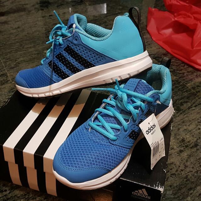 19e1e04b0575 Adidas Running Shoe Supercloud Blue Madoru