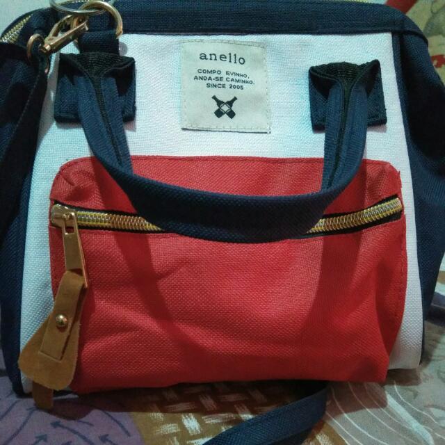 Anello Mini Bag