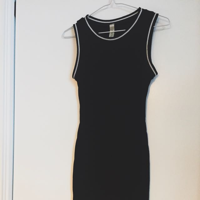 Athletic-style Dress